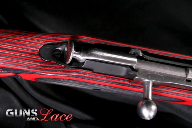 May 2013 Gear - Boyd Mosin Rifle Stock - Video & Written Gun